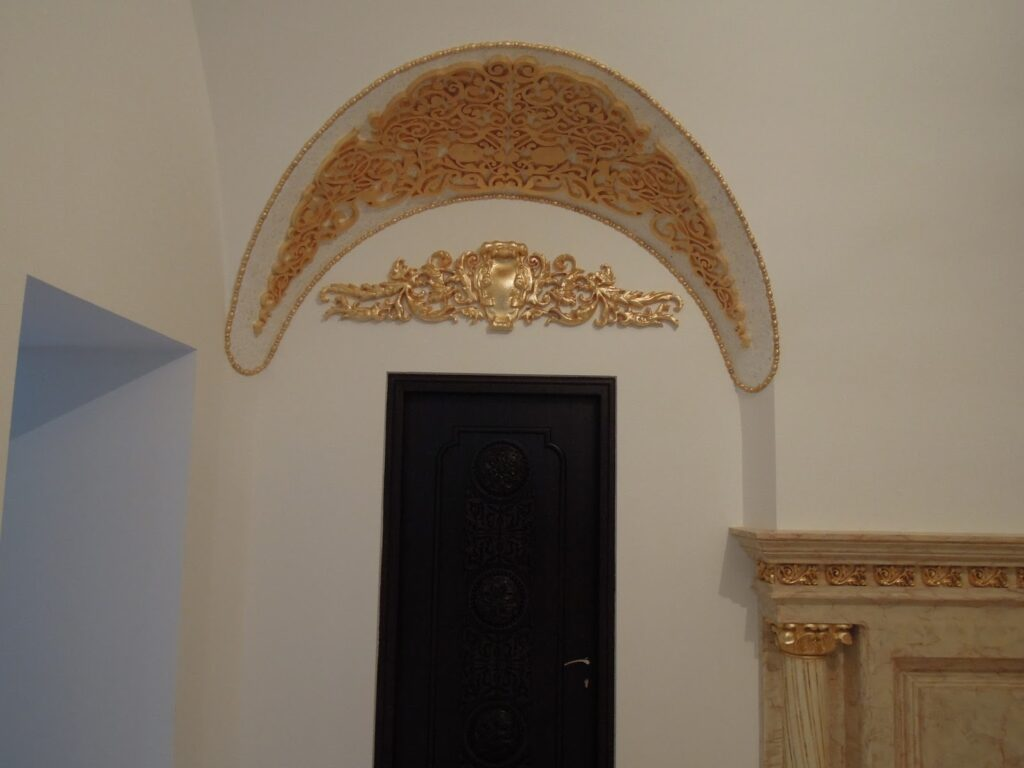 profile decorative, profile polistiren, stucaturi