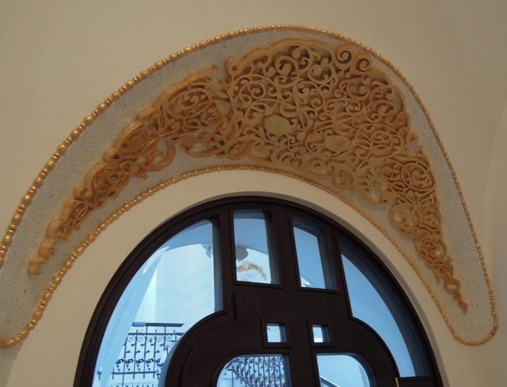 profile decorative, profile polistiren, stucaturi, cornisa, stucatura