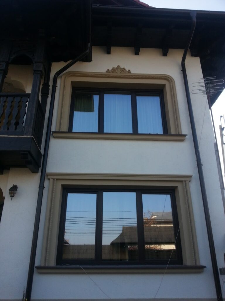 profile decorative, profile polistiren, ancadrament polistiren