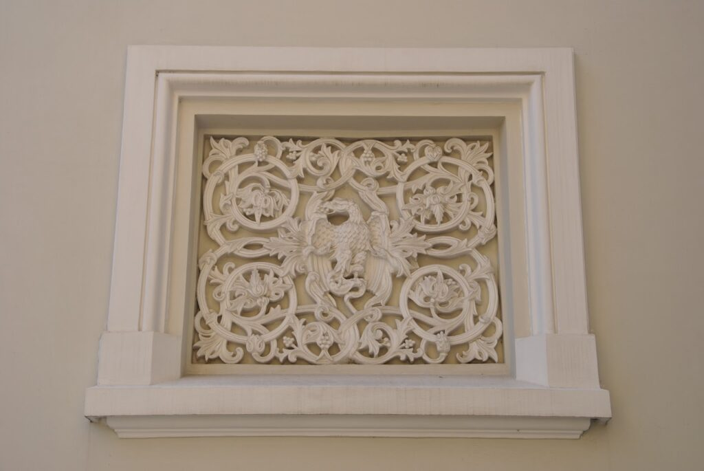 profile decorative, profile polistiren, panou decorativ