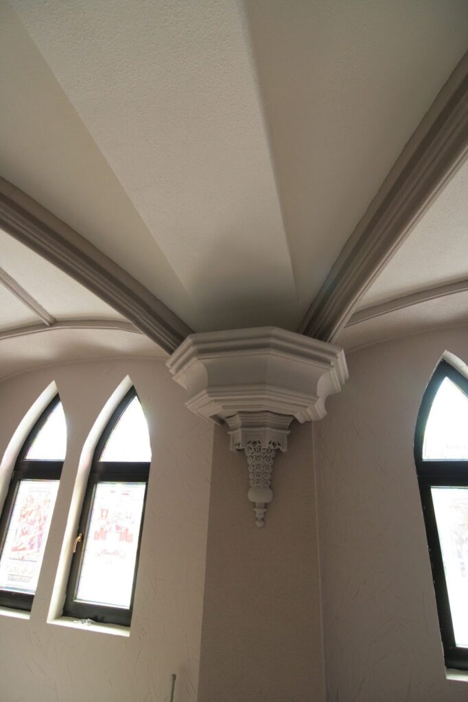 profile decorative, profile polistiren,