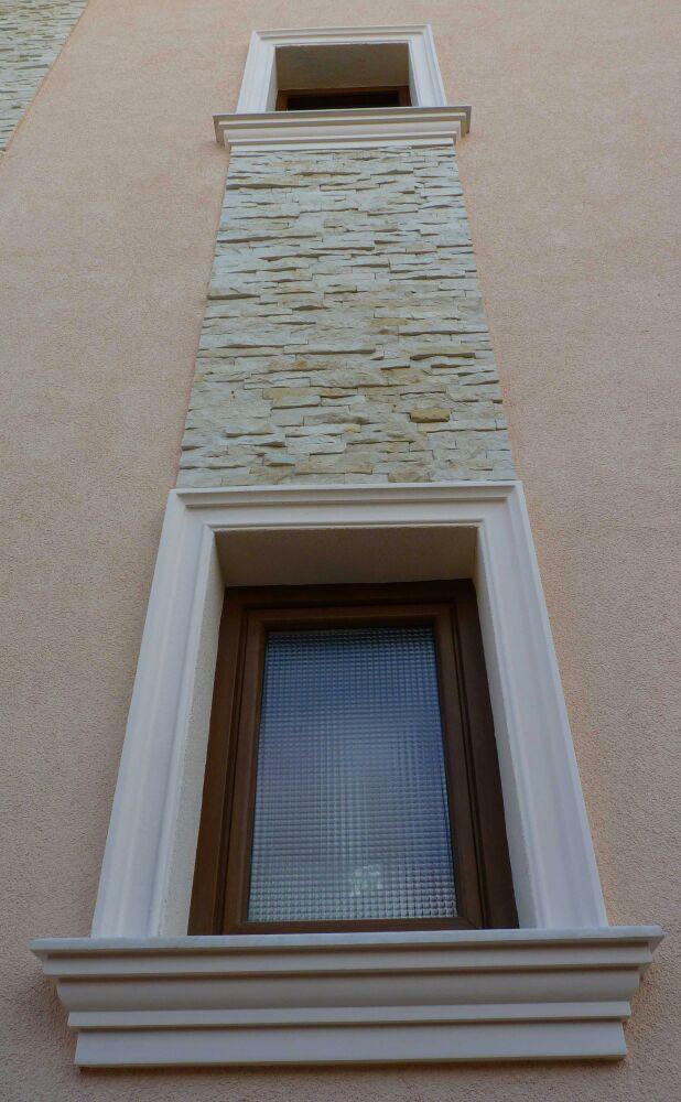 profile decorative, profile polistiren, ancadramente geamuri, ancadramente fereastra