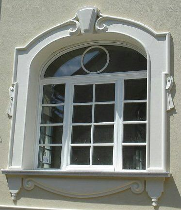 profile decorative, profile polistiren, ancadramente fereastra