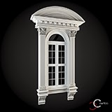 modele de arcade ornamente exterioare case amenajari exterioare case poze win-055