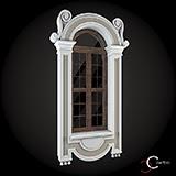 ancadramente ferestre exterior case din caramida win-056