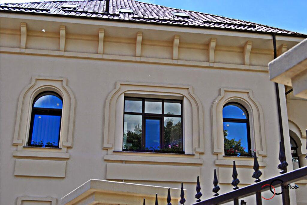 Profile Decorative Polistiren, Ancadramente Polistiren, Cornisa, Console Polistiren