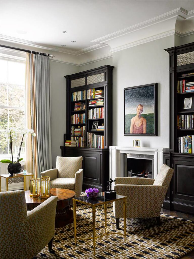 cornise polistiren, leaving, profile decorative, sufragerie