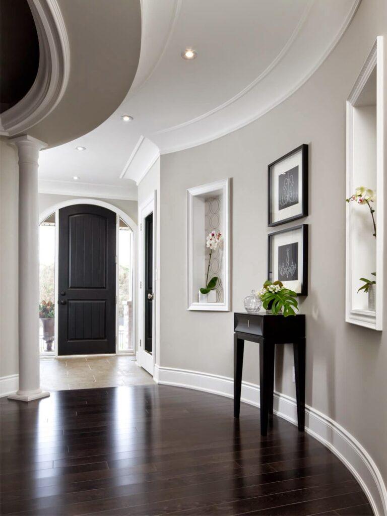 cornisa polistiren. profile decorative interior