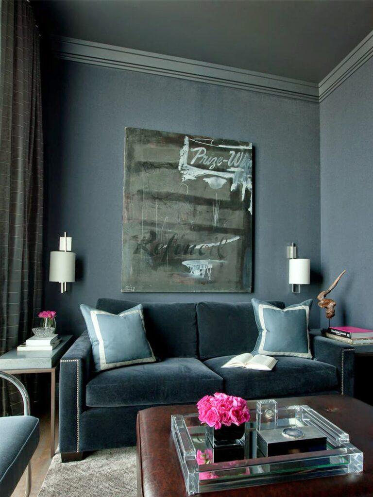 cornisa interior. profile decorative moderne pentru tavan