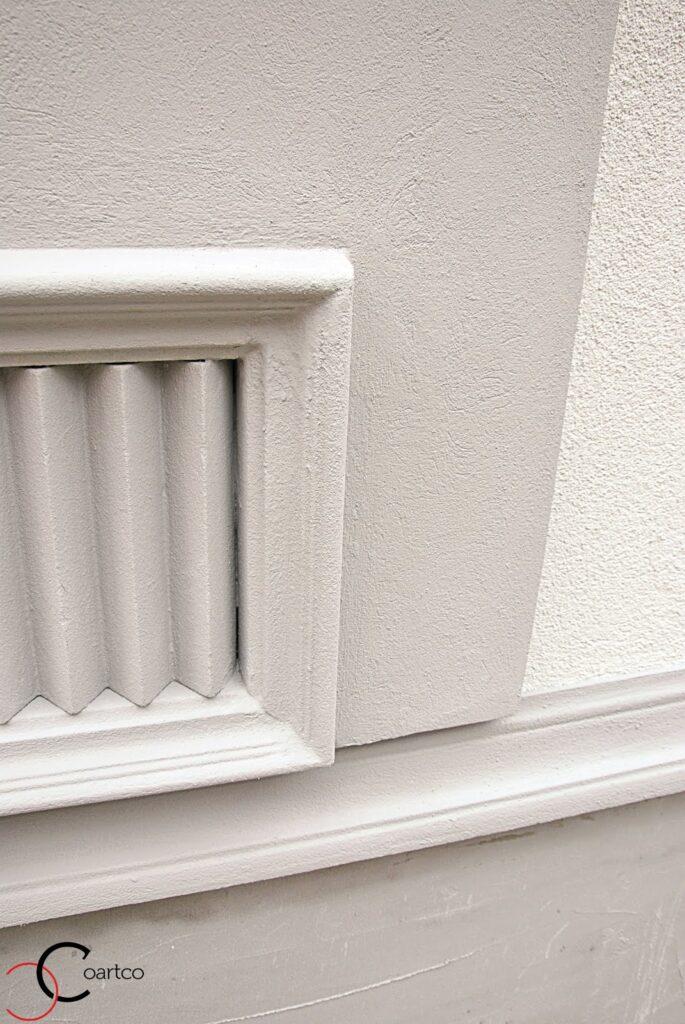 element decorativ polistiren fatada casa