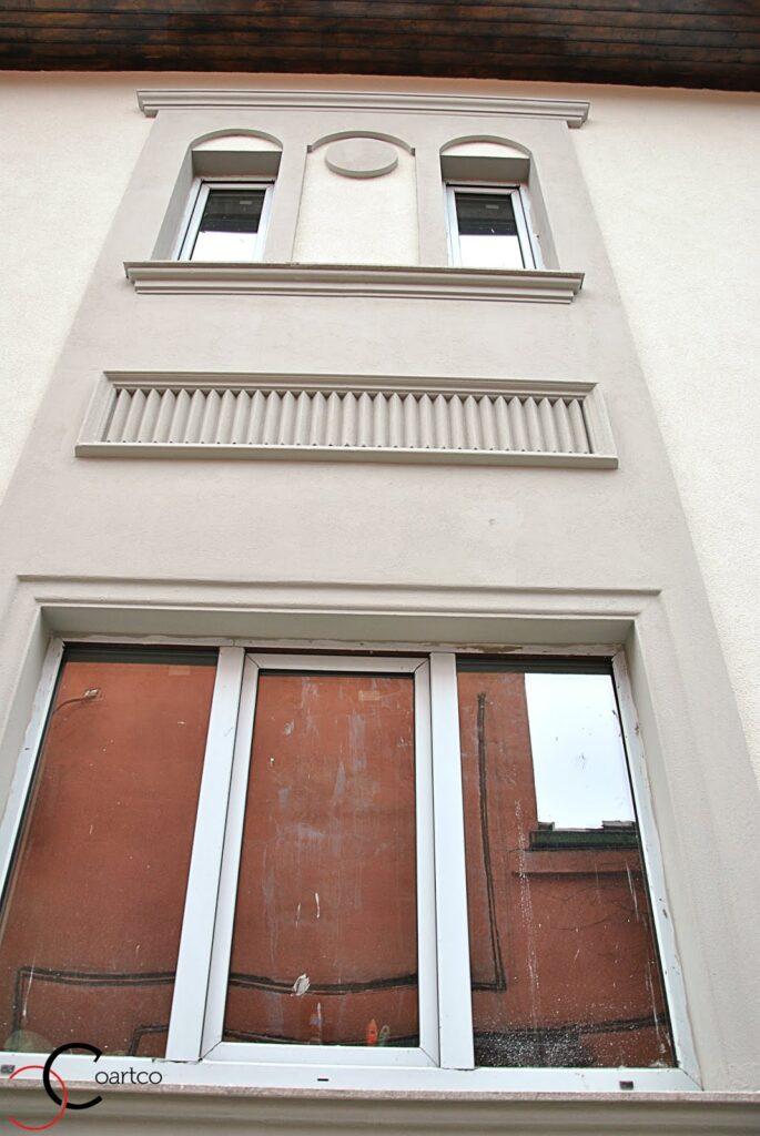 elemente decorative profile polistiren profile decorative fatada casa fatade casa