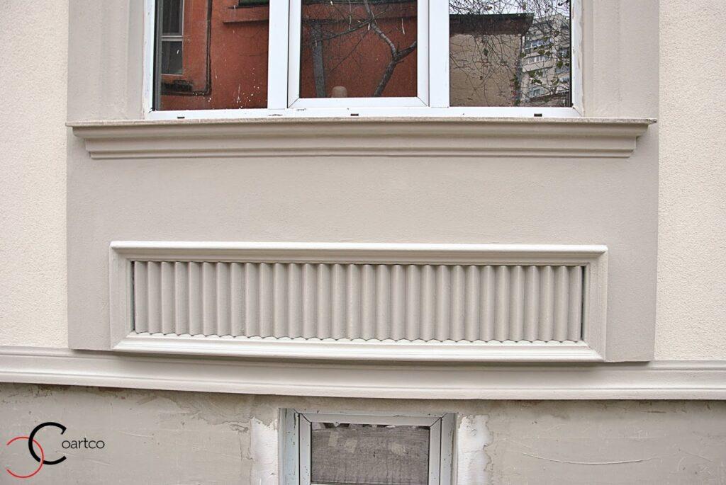 element decorativ polistiren profile decorative