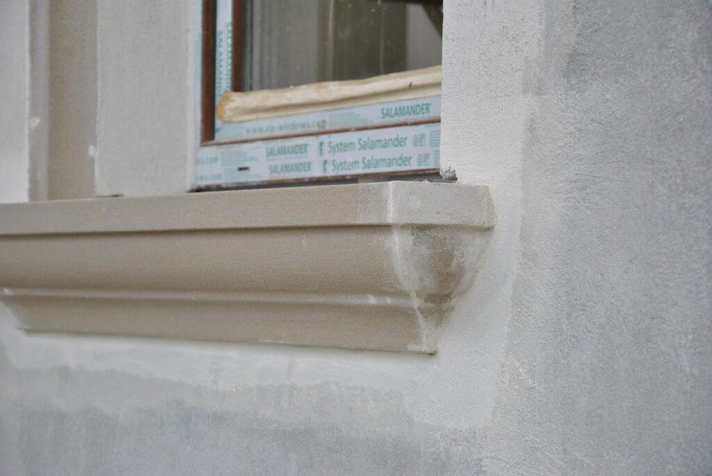 Manopera Fatade Case,Manopera Fatada Casa, montaj profile decorative, manopera solbanc, montaj solbanc