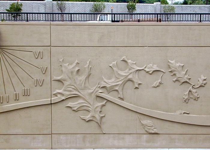 Mulaje pentru cofrag turnare beton panouri decorative modele personalizate