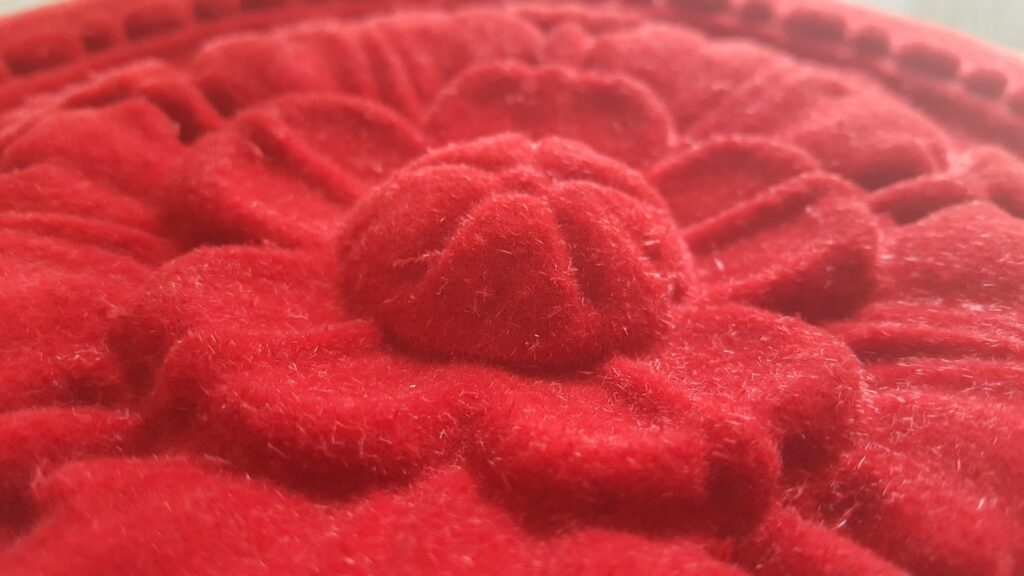 rozeta polistiren decorativa, catifea, rozeta catifea, rozeta polistiren catifea