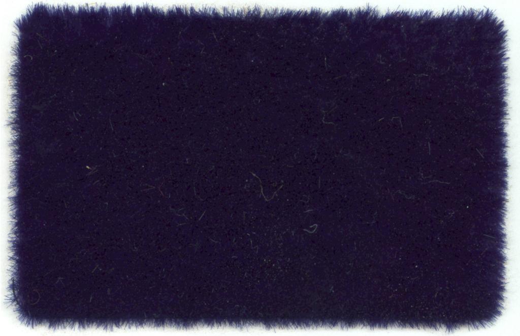 Catifea Albastru Regal pentru Panouri Decorative din Polistiren