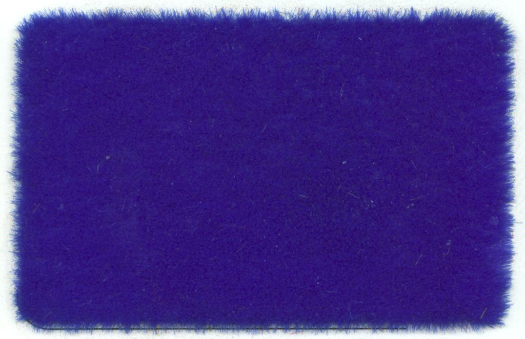 Catifea Albastru pentru Panouri Decorative din Polistiren