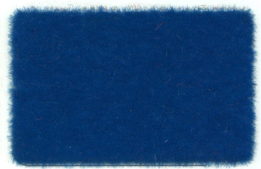 Catifea Albastru Intens pentru Panouri Decorative din Polistiren