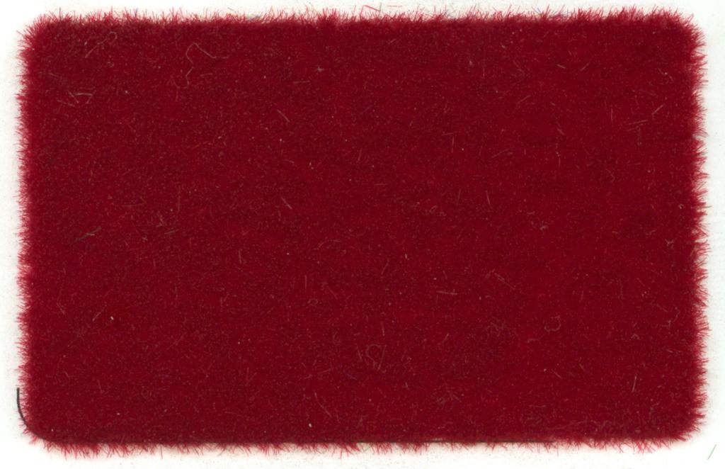 Catifea Rosu Inchis pentru Panouri Decorative din Polistiren