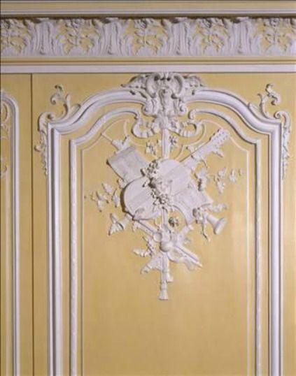 Stucaturi Decorative pentru Interior