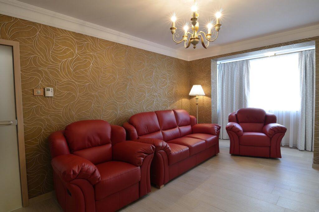 Renovare Interior Apartament cu Cornisa din Polistiren CoArtCo