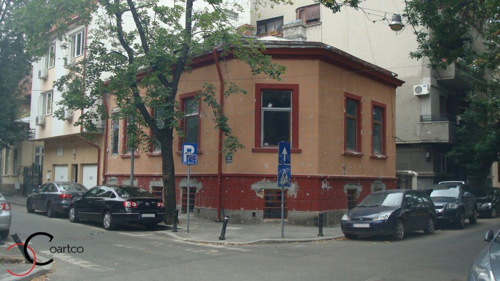 Casa fara profile decorative din polistiren coartco  casa dana rogoz