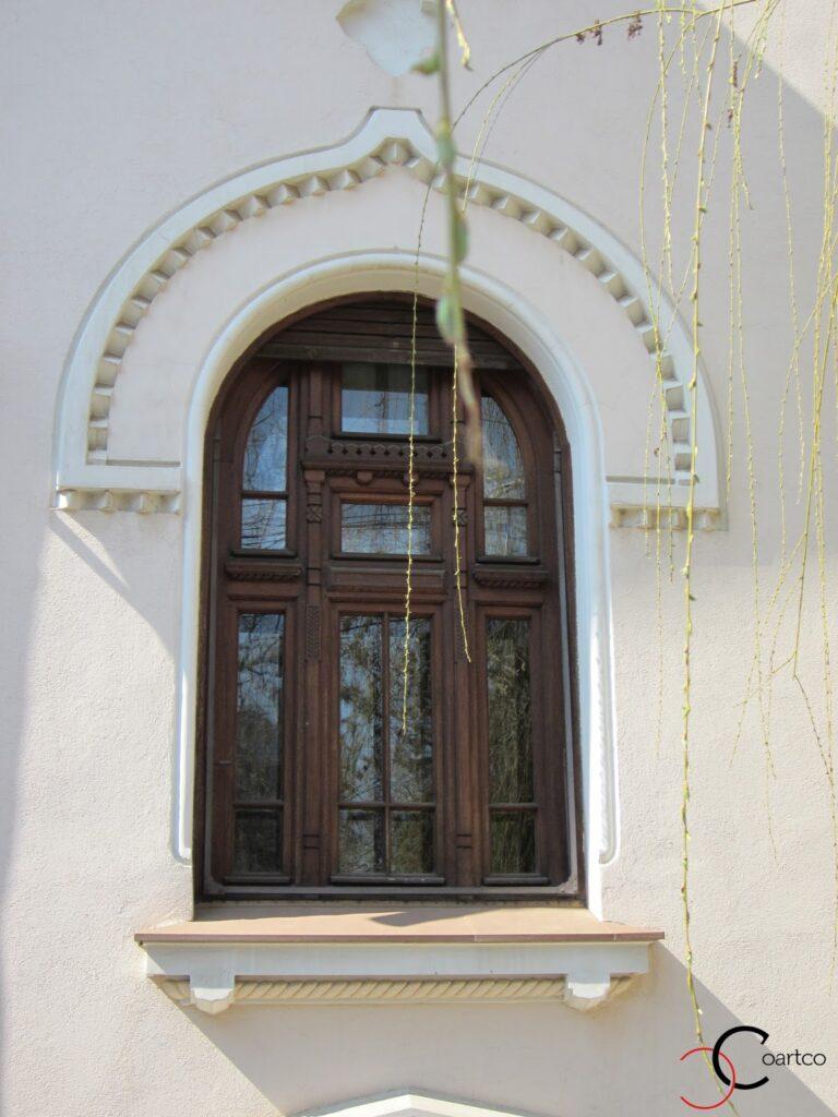 Solbanc  Profile Decorative din Polistiren CoArtCo