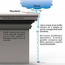 Intrebari si Raspunsuri despre Profilele Decorative CoArtCo