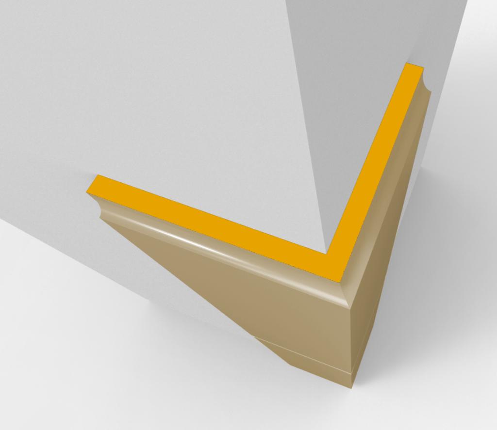 Model Imbinare de 45° Bosaj