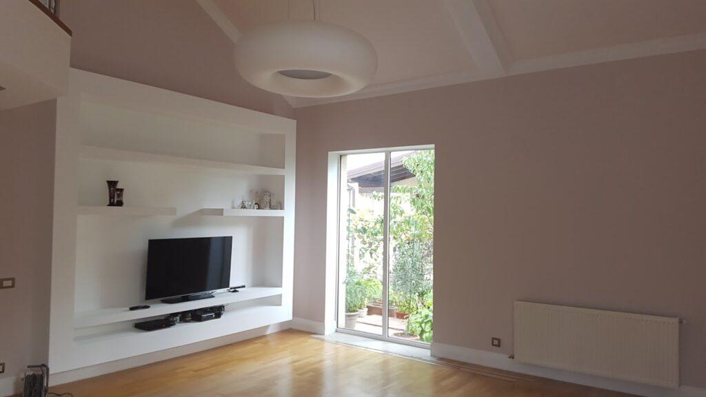 Profile decorative din polistiren CoArtCo pentru interior - cornisa - brau - plinta