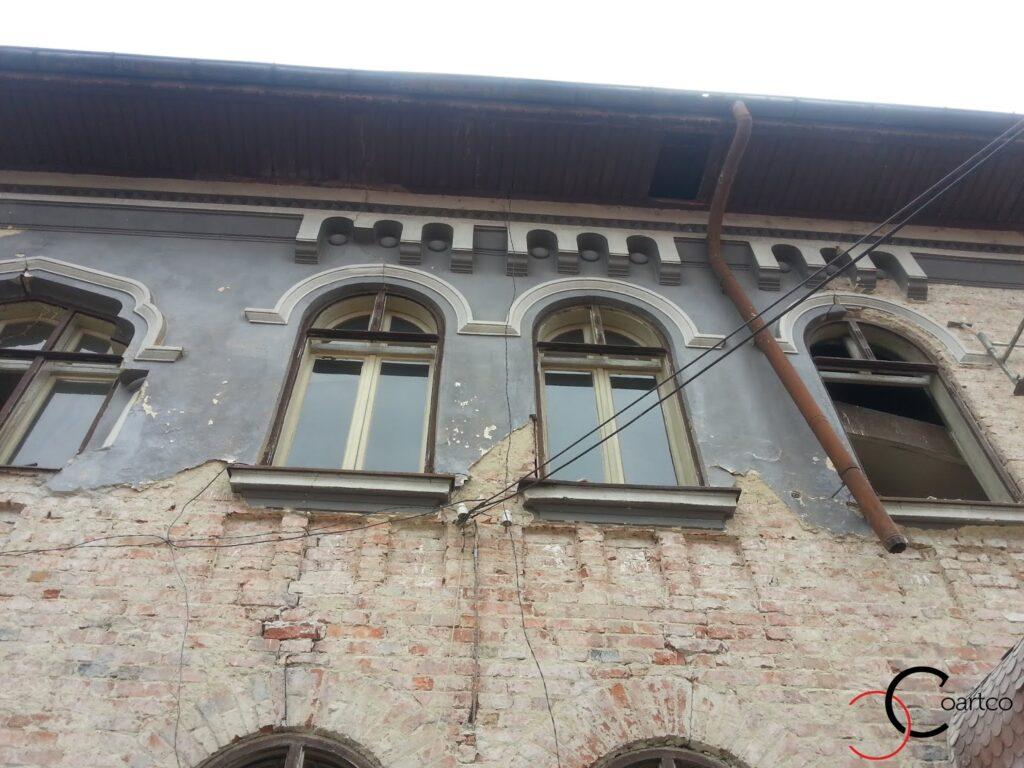 profile decorative vechi reconditionare fatade case vechi