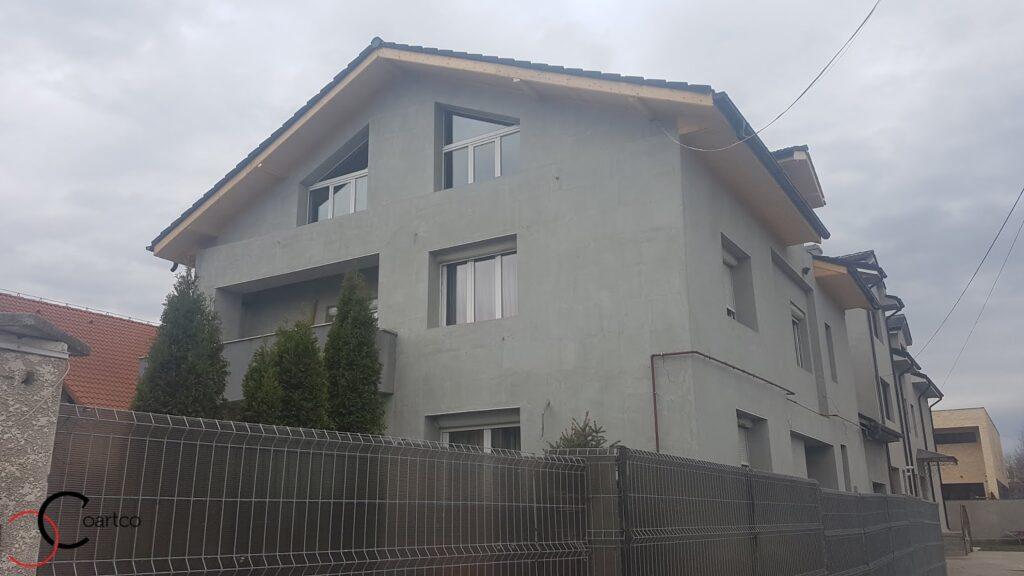 Cerere oferta profile decorative pentru fatada casei