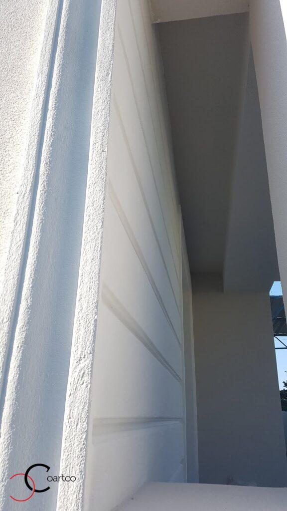 Panou decorativ exterior din polistiren CoArtCo