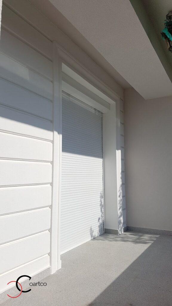 Panou decorativ din polistiren CoArtco pentru exterior