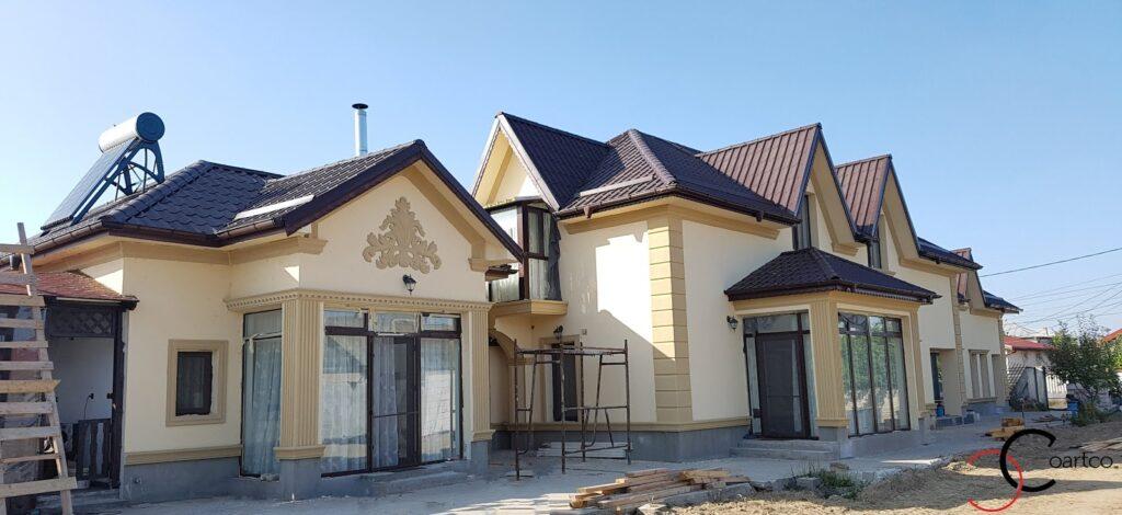 Proiect casa rezidentiala Alexandria