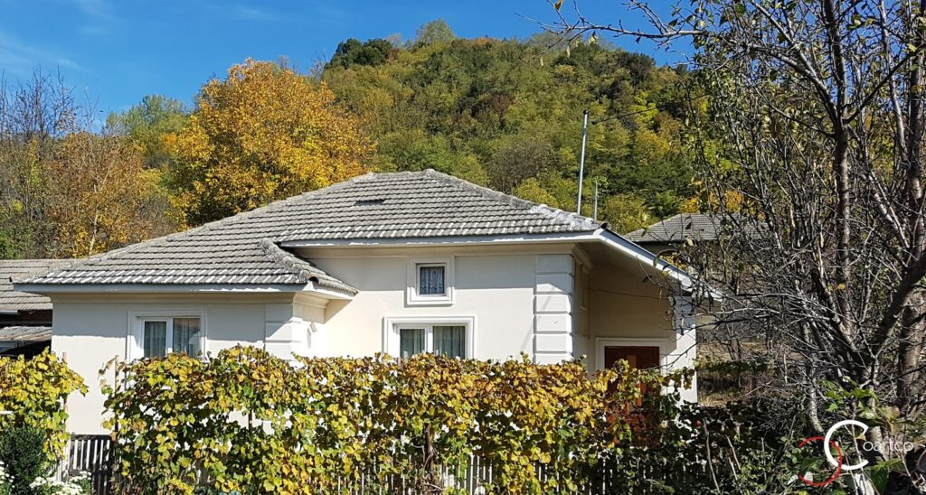 Proiect casa rezidentiala Prahova