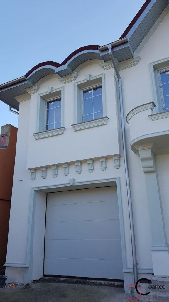 Profile decorative CoArtCo pentru fatada casei