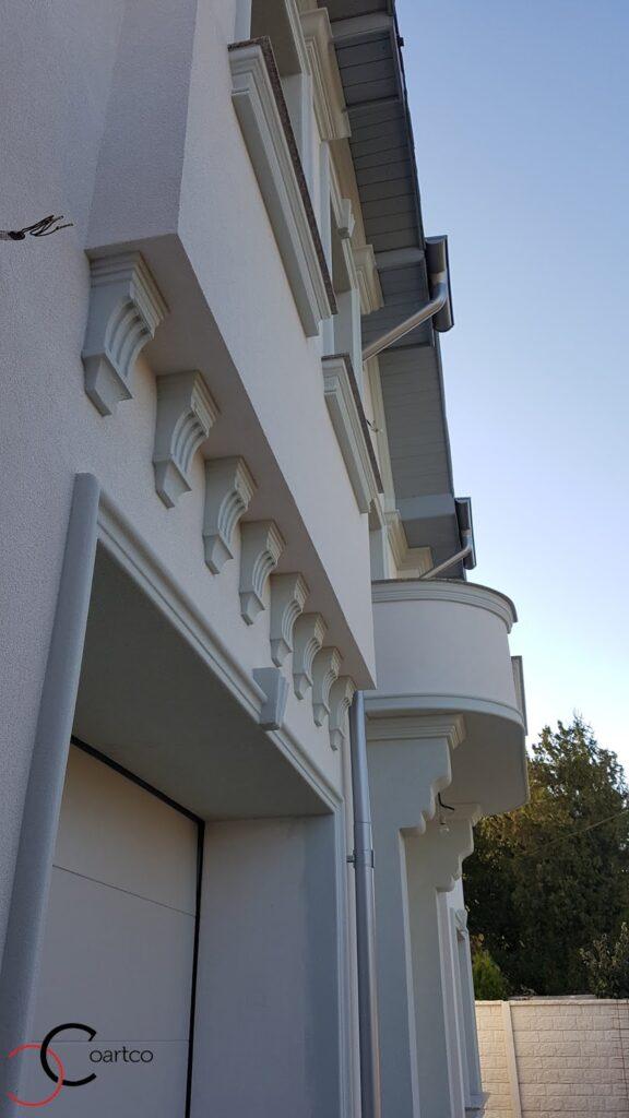Console decorative si profile din polistiren CoArtCo