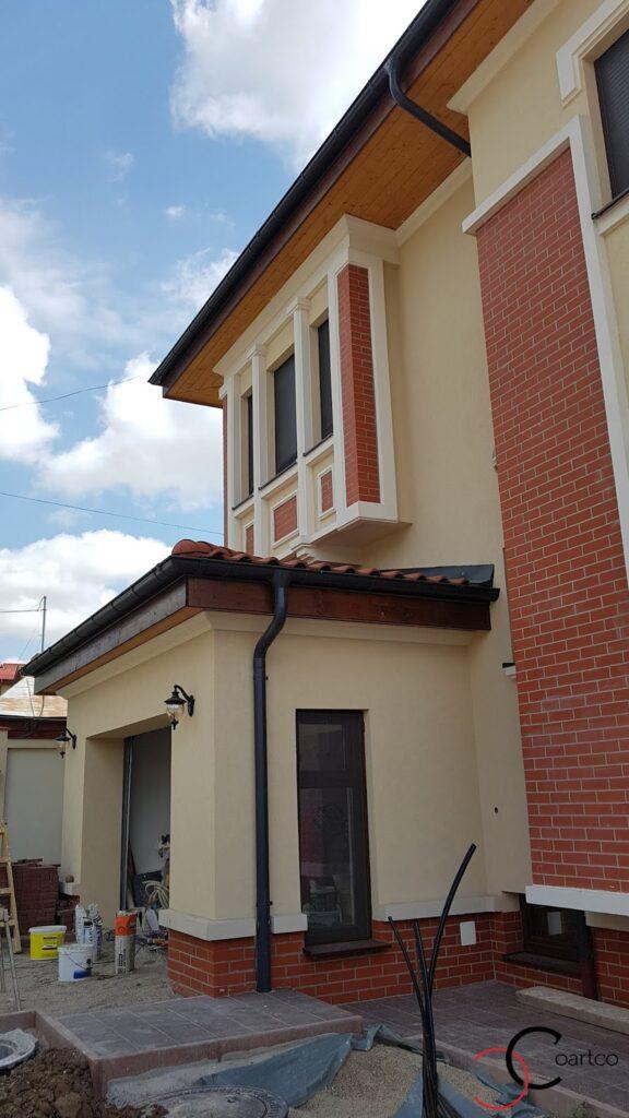 Profile decorative personalizate pentru exterior CoArtCo