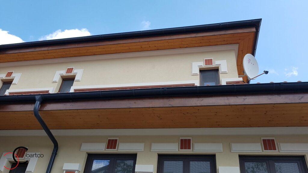 Elemente arhitecturale decorative din polistiren CoArtCo