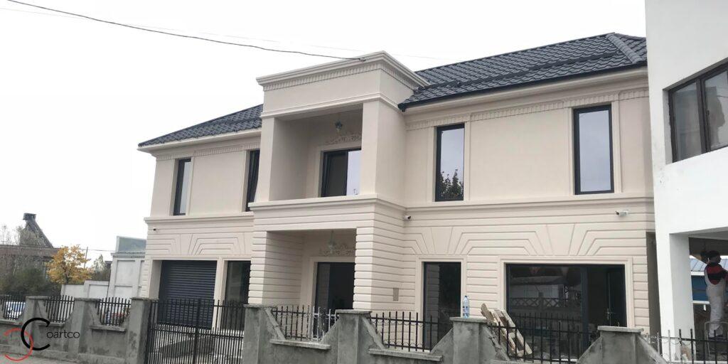 Proiect casa rezidentiala Drobeta-Turnu Severin
