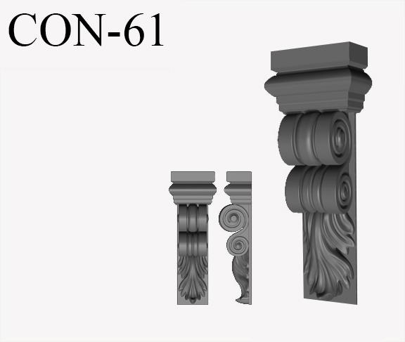 console modele fatade case, pret, producator elemente decorative personalizate
