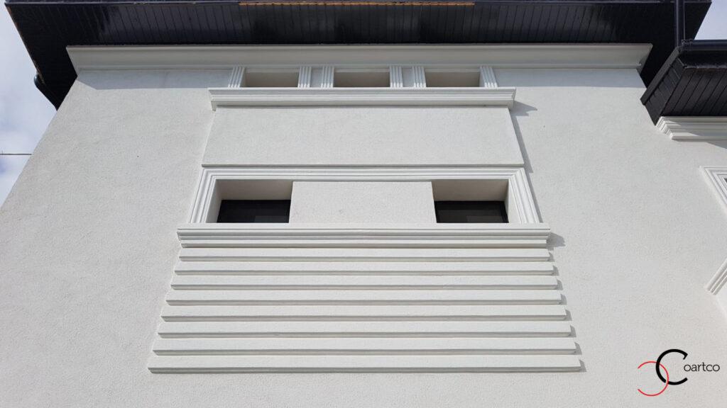 Ancadramente ferestre personalizate din polistiren CoArtCo