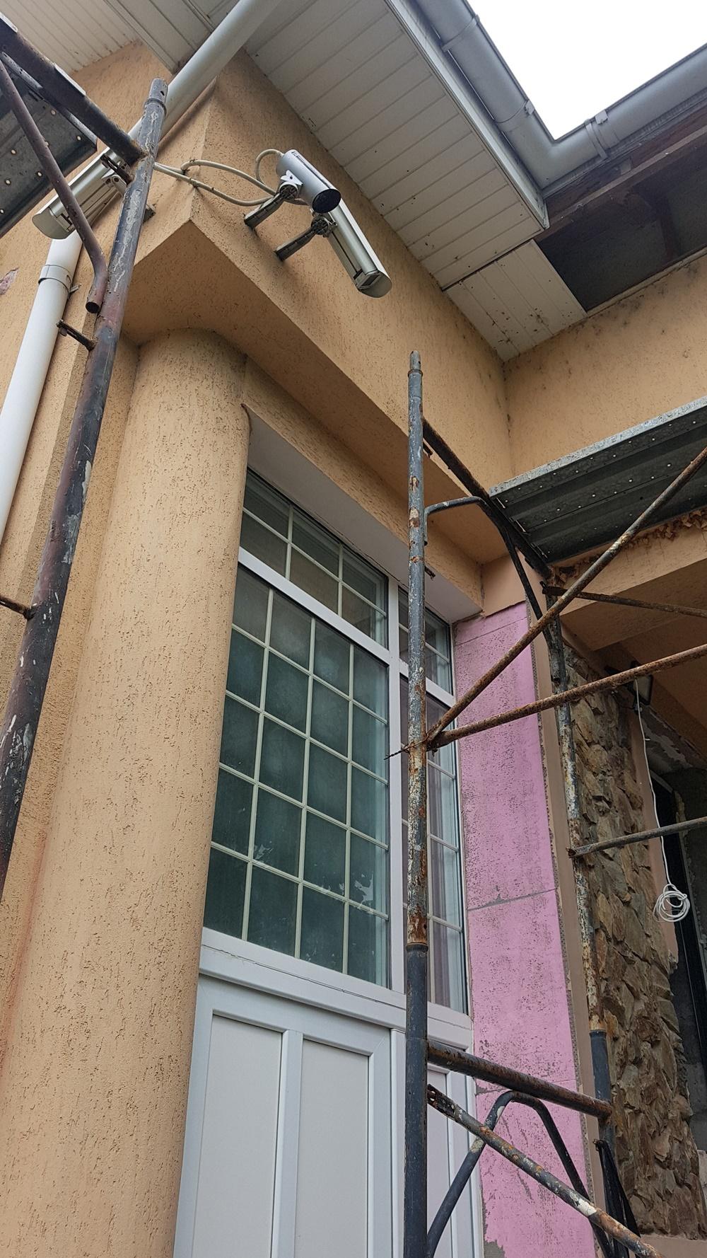 renovare casa veche