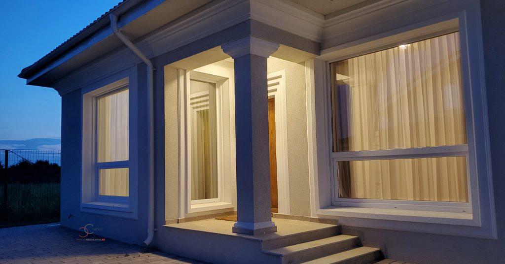 culori fatada casa design arhitect schita case frumoase pe parter