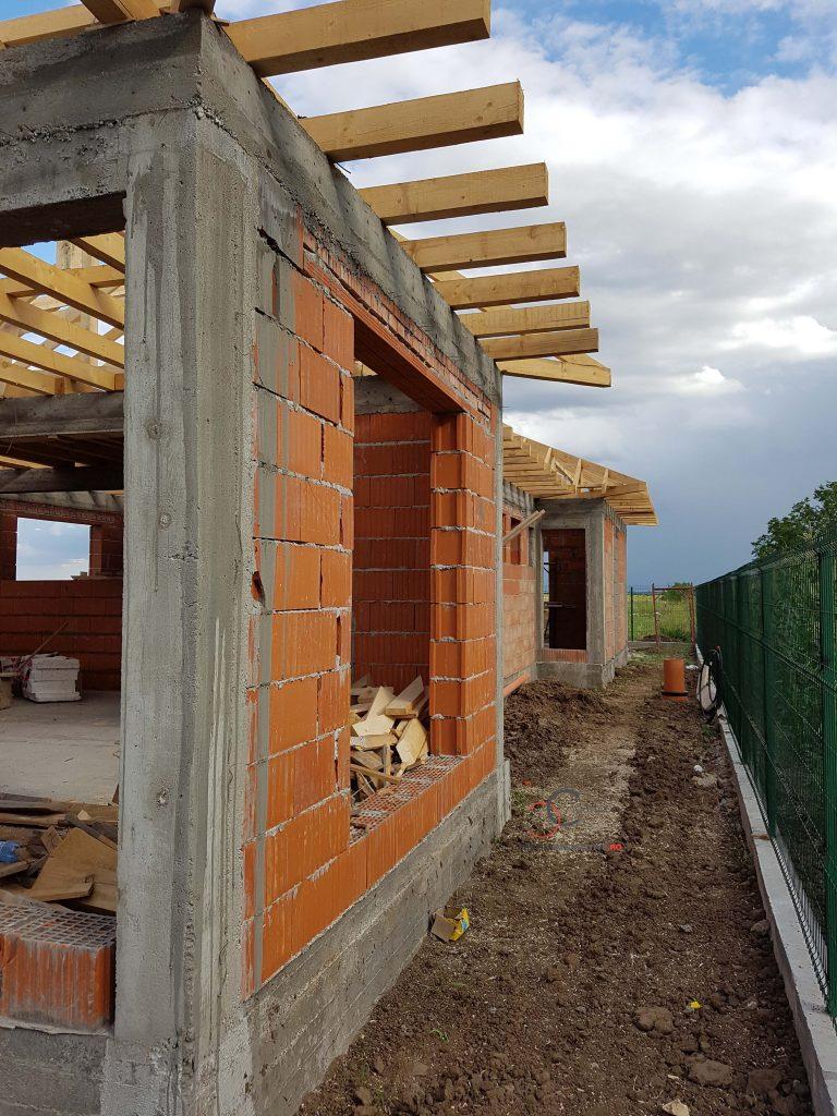pret constructie casa in regie proprie