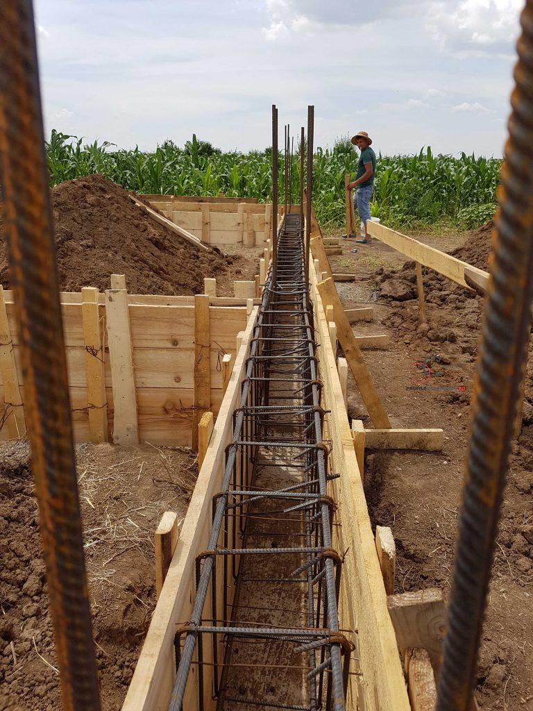 preturi constructii proiect de casa parter