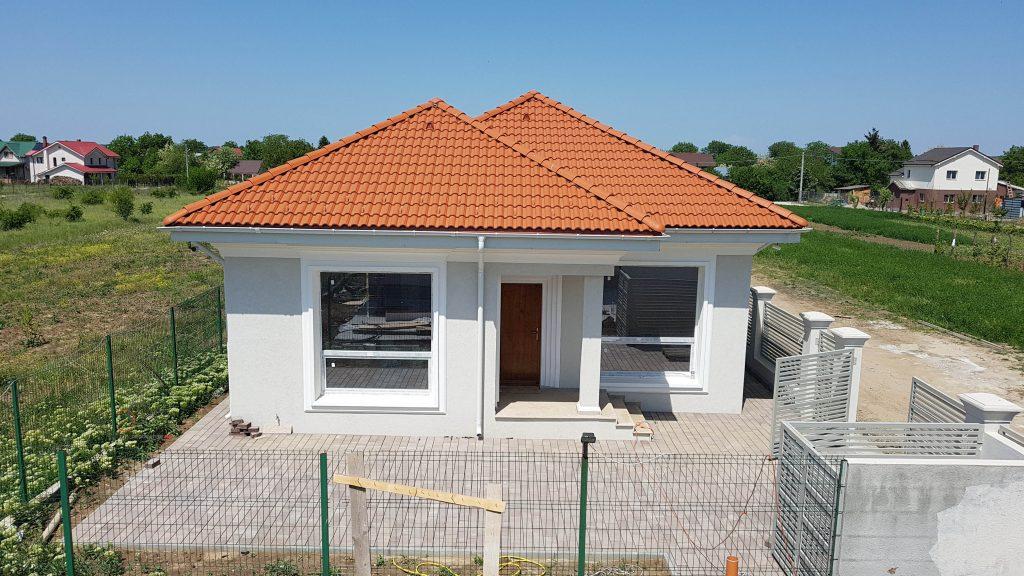 preturi proiecte case romania