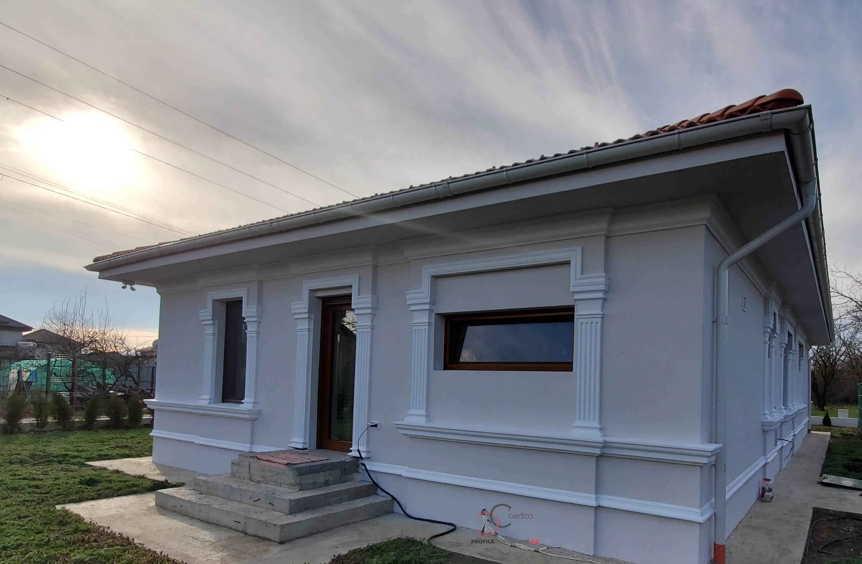 firma arhitectura case si fatade case la cheie