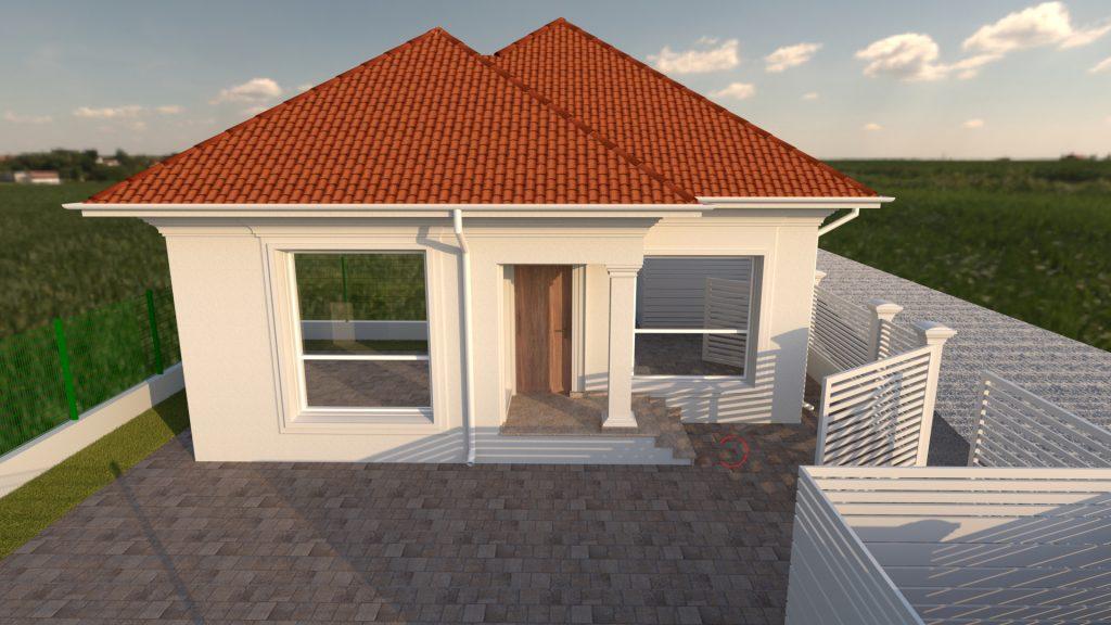 proiect casa parte